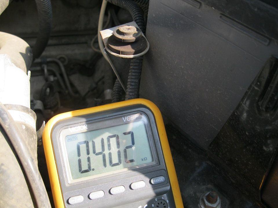 Принцип действия и температурные характеристики устройства