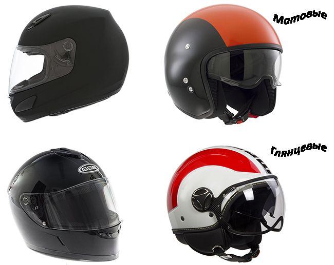 Раскраска и оклейка шлема для мотоцикла