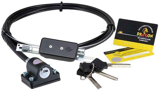 Разновидности механических блокираторов для автомобиля