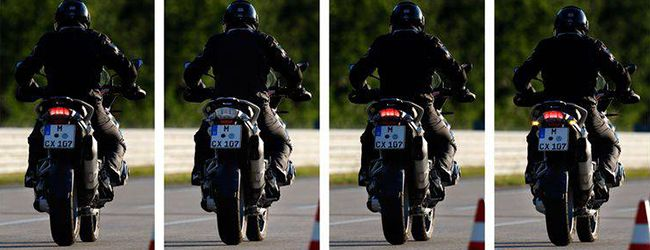 Разновидности стоп сигналов для мотоциклов