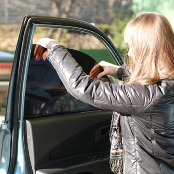 Разрешённая тонировка передних стекол автомобиля по ГОСТу на 2018 год