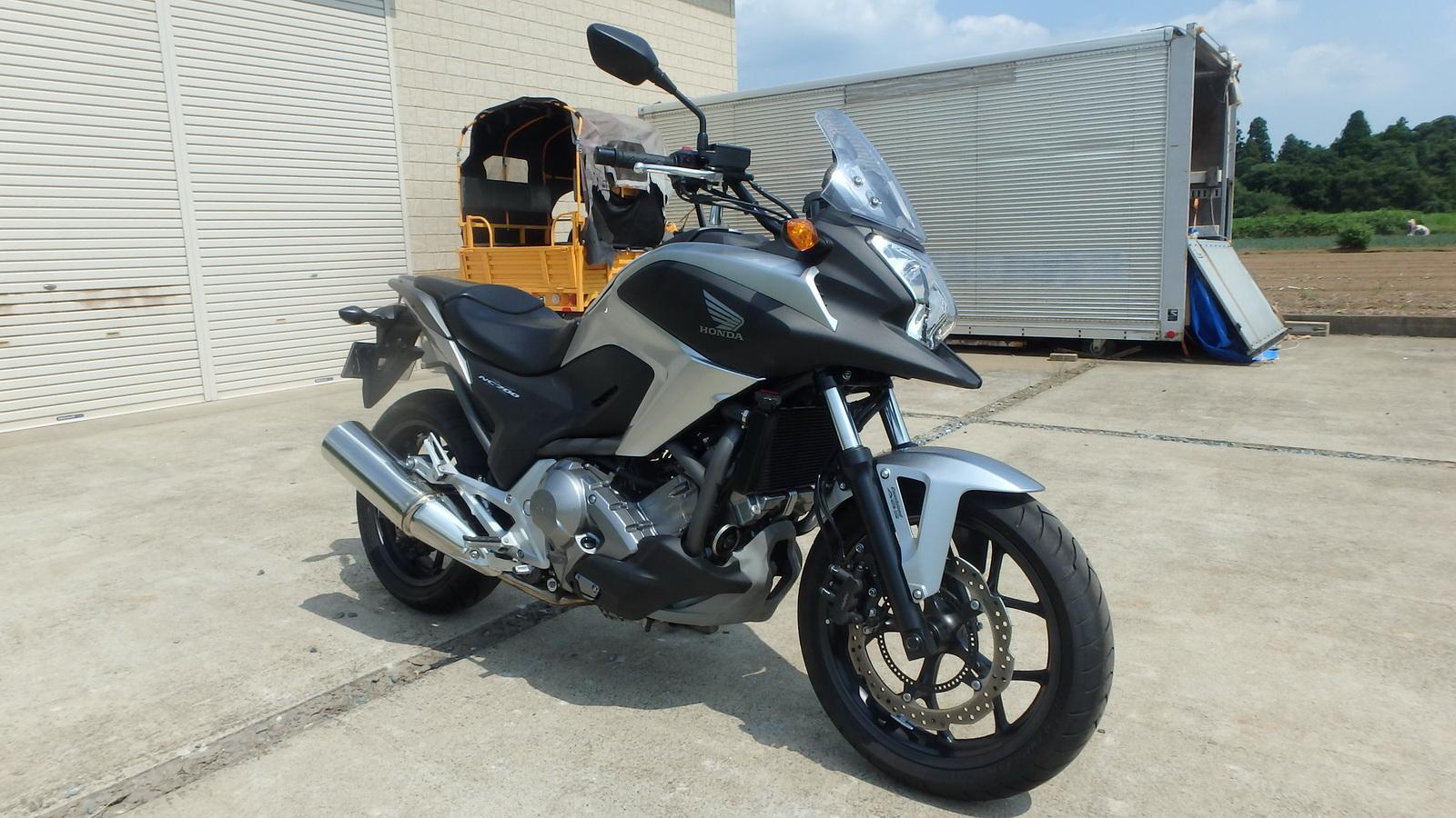Развитие АКПП в мотоциклах