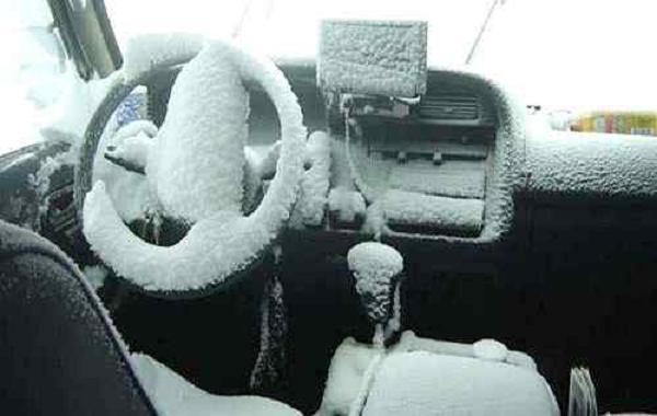 Ремонт печки автомобиля своими руками