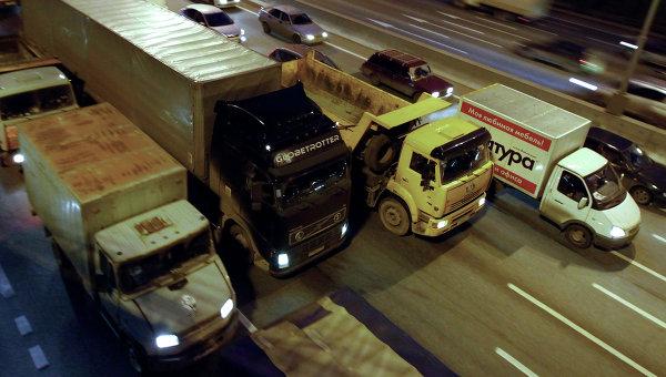 Режим работы и отдыха водителей: новшества 2014 года