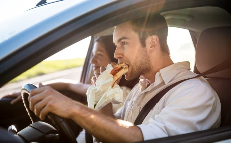 Режим труда и отдыха водителей: основные правовые положения на 2018 год