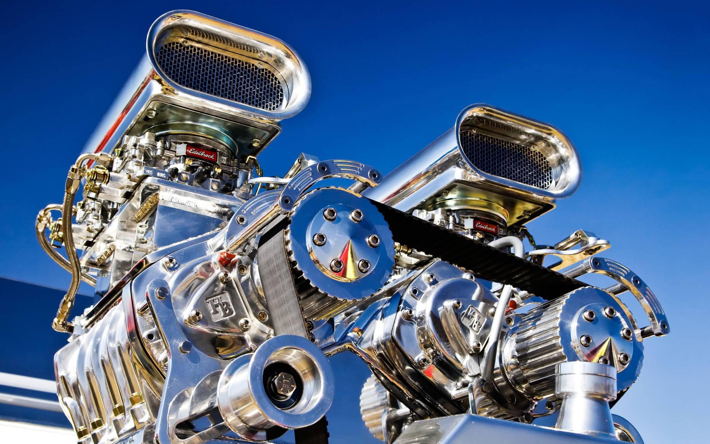 Электродвигатель красивая картинка