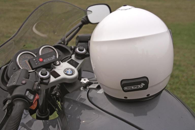 Система Rider ECall