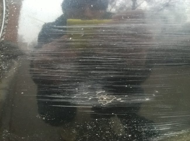 Сколы на капоте: как убрать и защитить кузов в дальнейшем