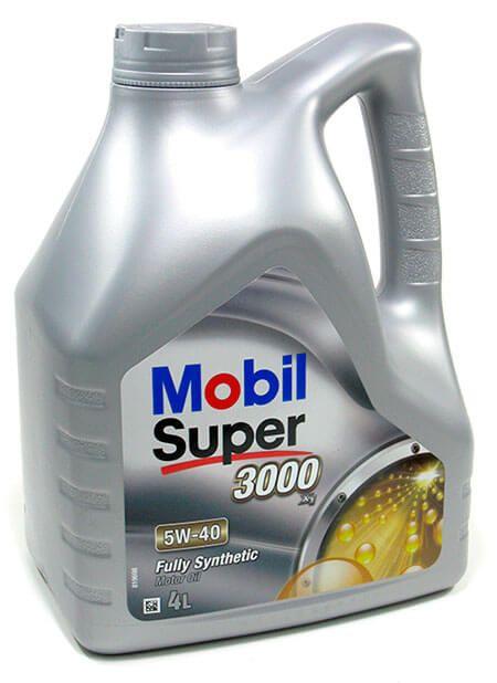 Таблица вязкости моторного масла