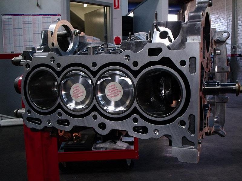 Технические характеристики 2ZZ GE 1,8 л/190 л. с.