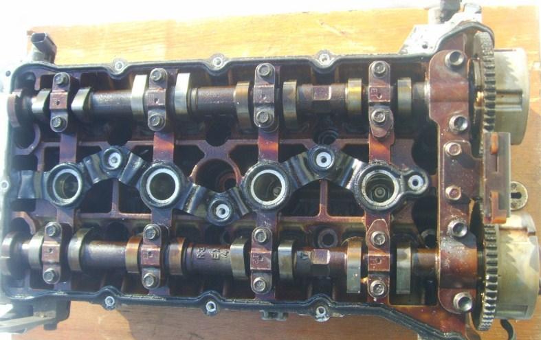 Технические характеристики 4B11 2,0 л/165 л. с.