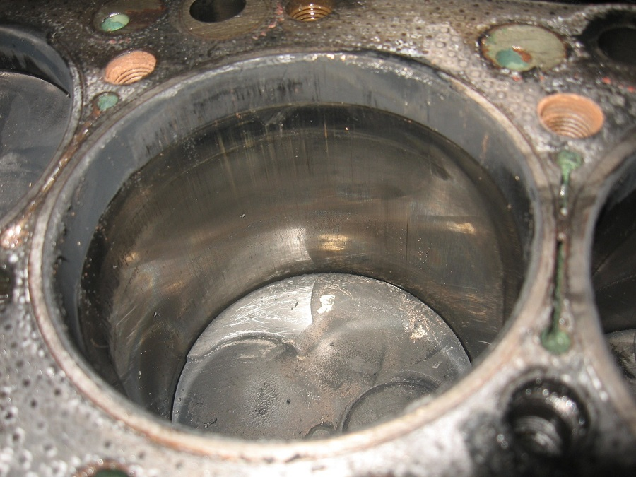 Технические характеристики 4D56 2,5 л/95 л. с.