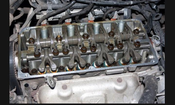 Технические характеристики 4G15 1,5 л/92 – 180 л. с.