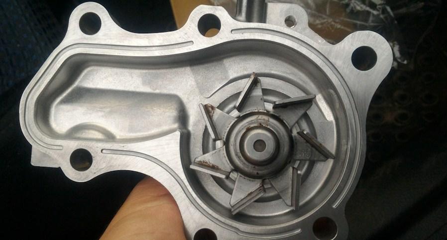 Технические характеристики 4G18 1,6 л/98 – 122 л. с.
