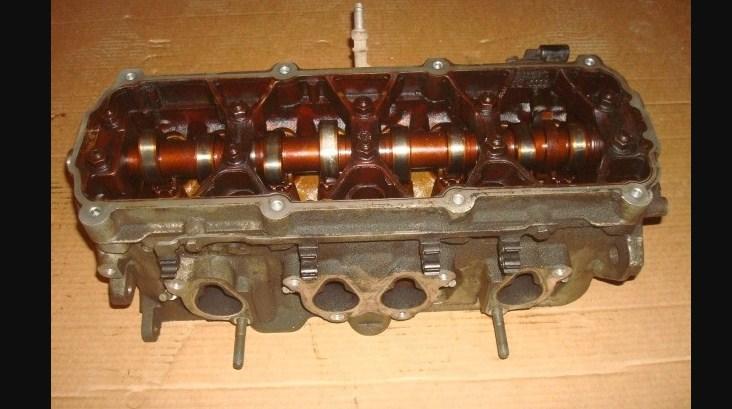 Технические характеристики BSE 1,6 л/102 л. с.