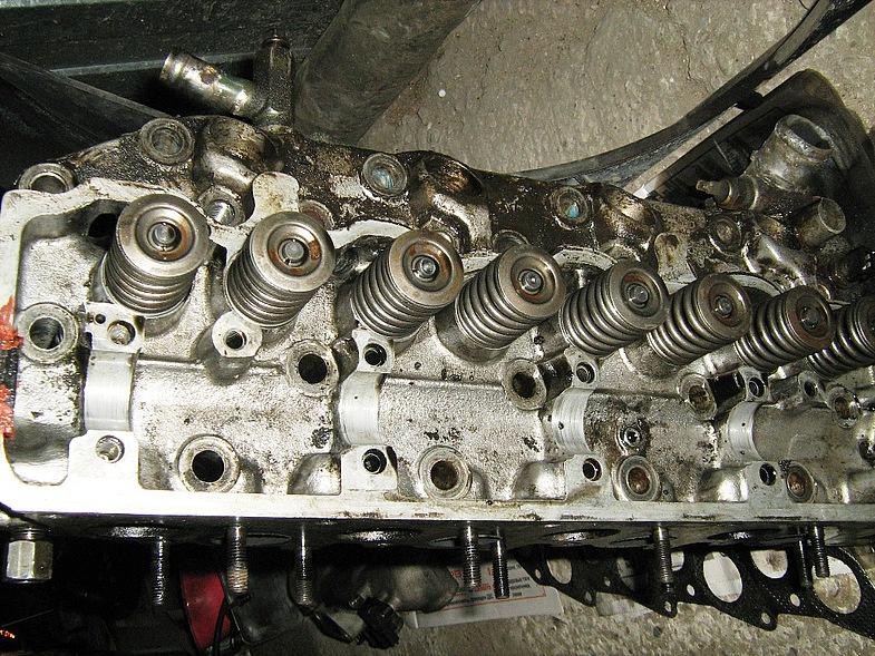 Технические характеристики D4BH 2,5 л/99 л. с.