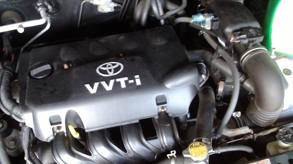 Технические характеристики двигателя 2NZ FE и его модификации