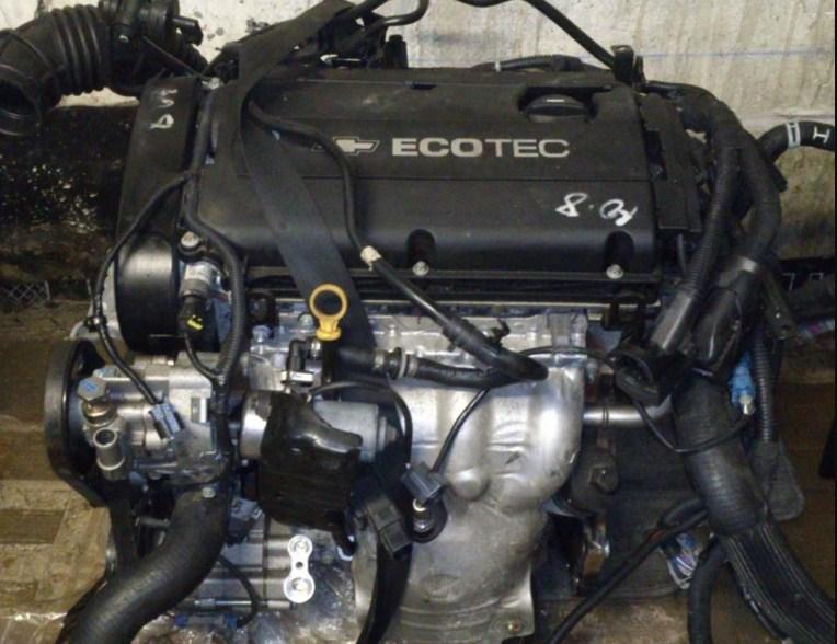 Технические характеристики F16D3 1,6 л/109 л. с.