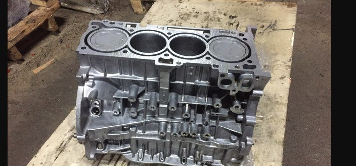 Технические характеристики G4KE 2,4 л/176 л. с.