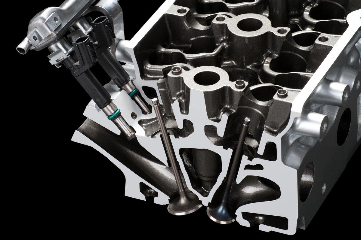 Технические характеристики HR16DE 1,6 л/110 л. с.