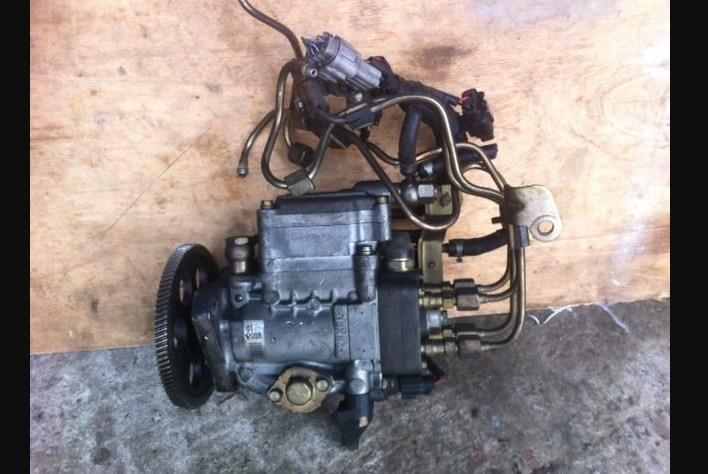 Технические характеристики QD32 3,2 л/100 л. с.