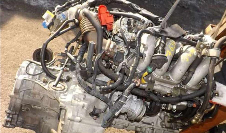 Технические характеристики SR20DE 2 л/130 – 180 л. с.