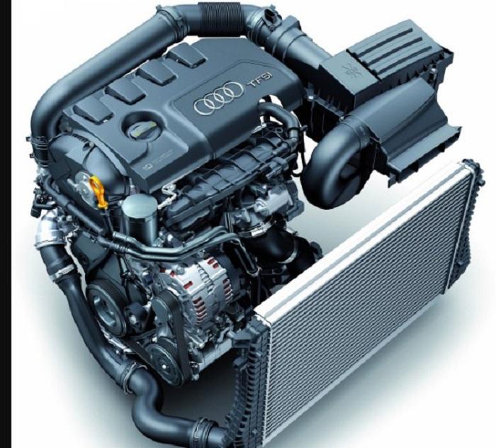 Технические характеристики VAG CDNC 2,0 л/211 л. с.