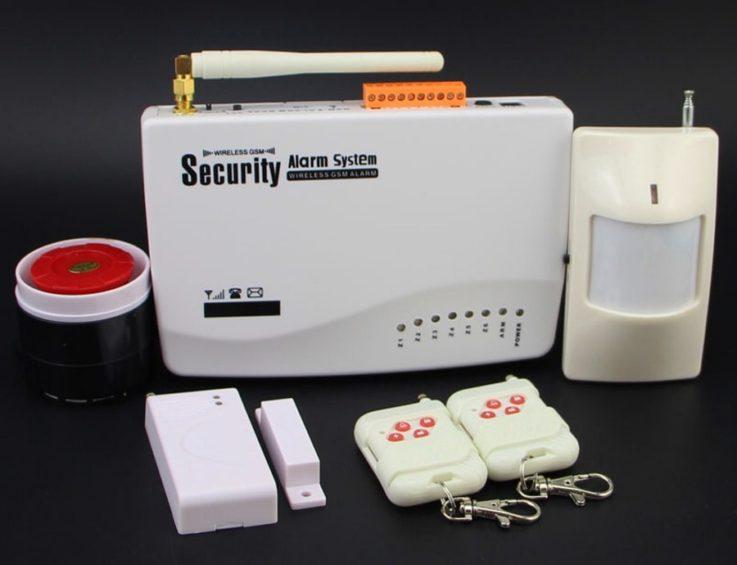 ТОП-8 популярных гаражных сигнализаций и критерии выбора охранной системы