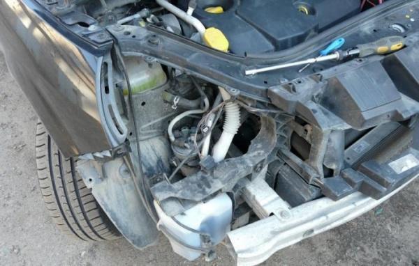 Замена топливного фильтра Рено Меган 3 (бензин и дизель): советы по замене фильтра