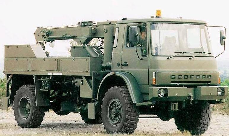 Требования к грузовикам и автобусам, ввозимым в Россию, решили упростить