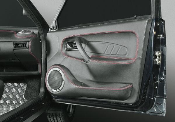 Тюнинг ВАЗ 2109 с фотографиями