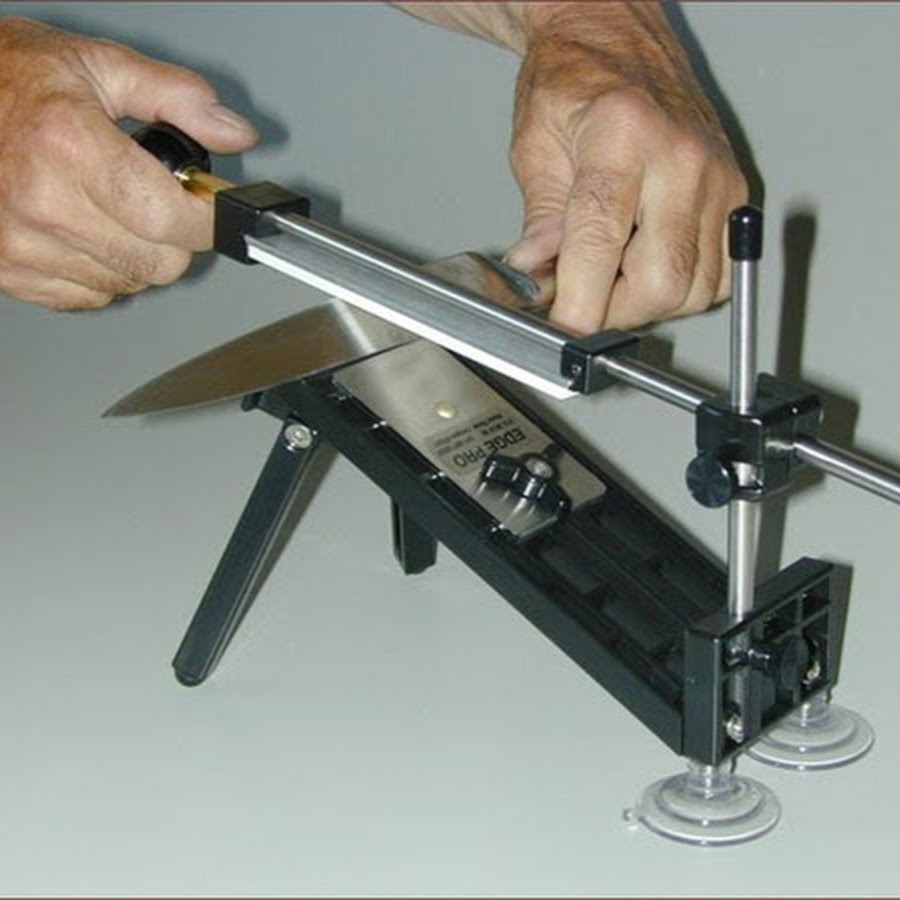 Устройство для затачивания ножей