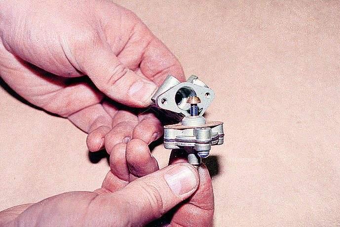 Устройство и принцип работы электромагнитного клапана