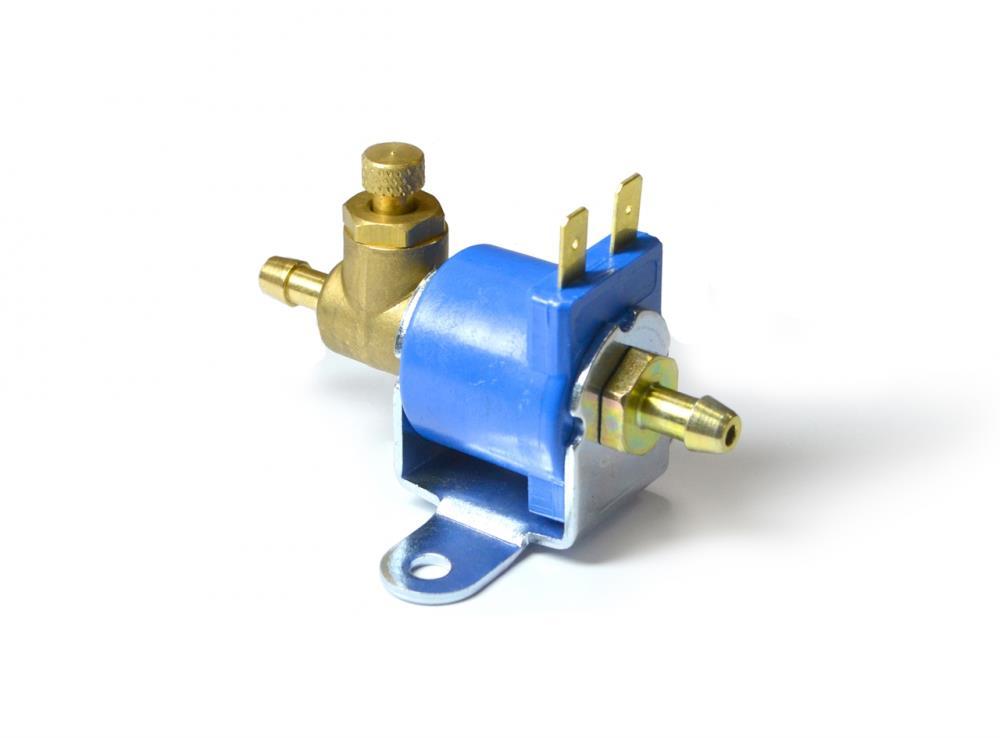 Устройство клапана газовой аппаратуры