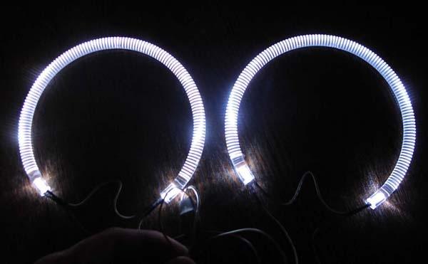 В чем разница между фирменными или оригинальными светодиодами?