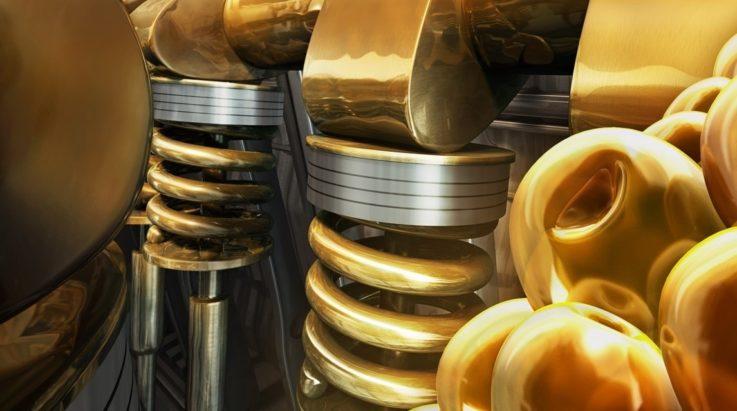 Виды и характеристики моторных масел: 6 лучших производителей в 2018 году