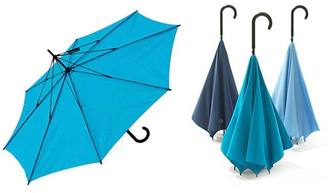 Выбор автомобильного зонта