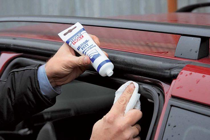 Выбор и применение силиконовой смазки для автомобиля: 8 лучших брендов на 2018 год