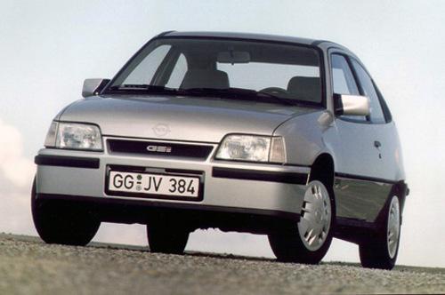 За любые действия GM в России отвечает компания Opel