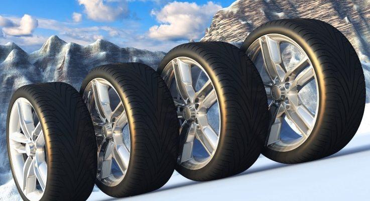 Закон о зимней резине: сроки и правила замены шин в 2018 году