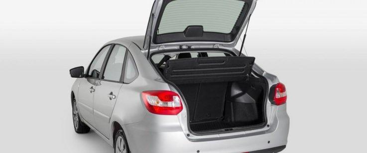 Что такое хэтчбек: особенности и 5 преимуществ перед другими типами кузовов автомобилей