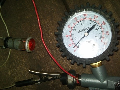 Диагностика и замена датчиков давления масла в двигателях ЗМЗ 405, 406, 409