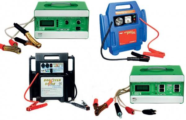 Как заряжать автомобильный аккумулятор зарядным устройством