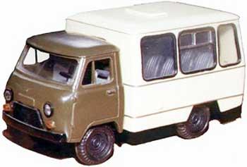 Кунги для пикапов L200 и УАЗ 3303