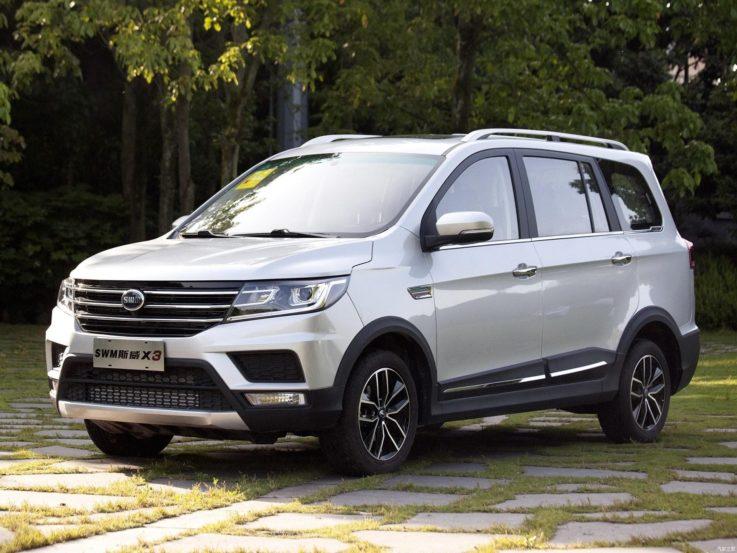 Лучшие 7-местные автомобили, представленные на Российском рынке в 2018 году