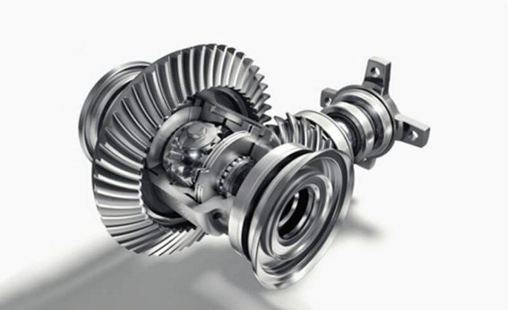 Назначение и 4 типа устройства главной передачи в автомобиле: 9 требований к работе ГП