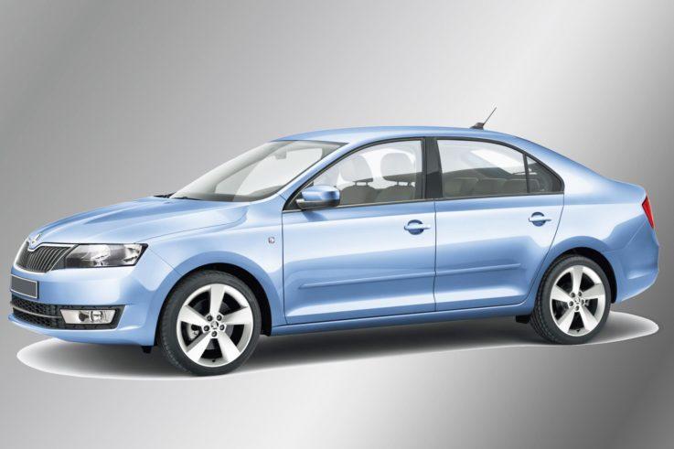 Обзор автомобиля Skoda Rapid: технические характеристики, комплектации, цены на 2018 год