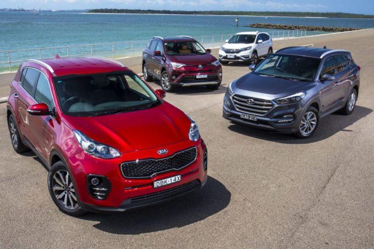 Обзор Kia Sportage: технические характеристики, цены и комплектации на 2018 год