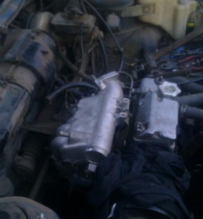 Переделка карбюратора на инжектор наВАЗ 2109