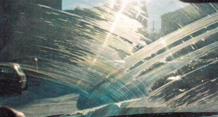 Почему не работает омыватель лобового стекла? 6 причин неисправностей и 2 способа ремонта